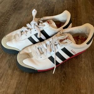 Adidas Women's Samoa shoes